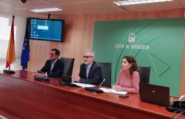 Mesa para el Autoconsumo en Andalucía