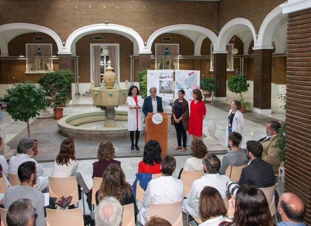 Reforma en Oncohematología Pediátrica del Virgen del Rocío por Fundación Aladina