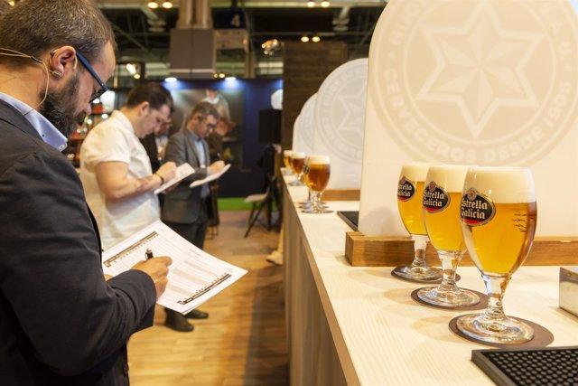 Estrella Galicia busca al mejor tirador de cerveza de Andalucía.