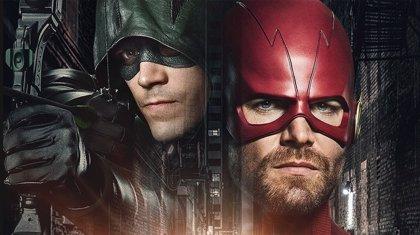 Elseworlds, el crossover más loco del Arroverso, tendrá dos Flash... y ninguno es Grant Gustin