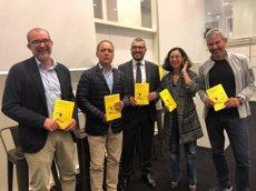 'Campeones de la transformación digital' recull el testimoni de deu líders que han impulsat el canvi (EDITORIAL PROFIT)