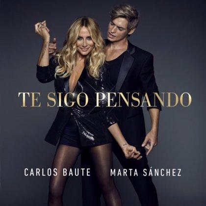 Carlos Baute y Marta Sánchez anuncian nueva colaboración diez años después de Colgando en tus manos