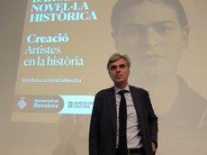 Barcelona Novel·la Històrica se centrarà en la creació artística amb Kahlo, Dalí, Picasso i Capote (EUROPA PRESS)