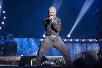 Slipknot anuncian gira europea de festivales en 2019