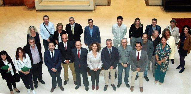 Consejo Andaluz de Comercio