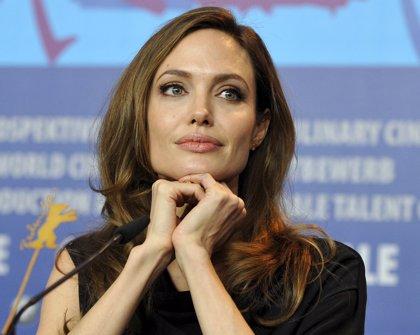 Angelina Jolie aboga por los DDHH de los refugiados venezolanos tras su encuentro con el presidente de Perú