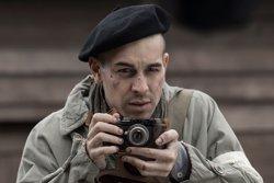 Mario Casas estrena 'El fotògraf de Mauthausen':