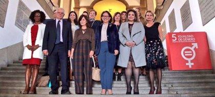 España y Costa Rica constatan sus coincidencias en Agenda 2030, cambio climático y políticas de igualdad de género