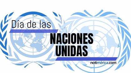 24 de octubre: Día de las Naciones Unidas, ¿por qué se celebra en esta fecha?