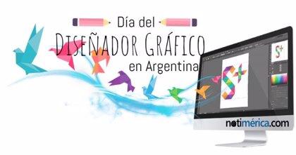 ¿Por qué se celebra el 24 de octubre el Día del Diseñador Gráfico en Argentina?