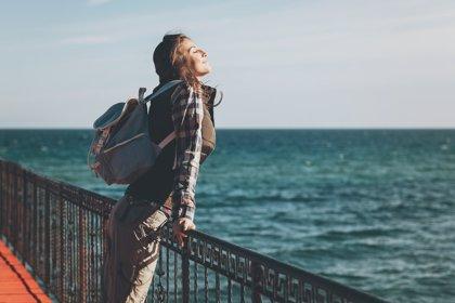 La respiración nasal mejora la consolidación de recuerdos
