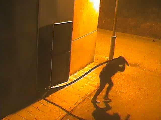 Detenciones en Sevilla robando cobre de una estación de bombeo