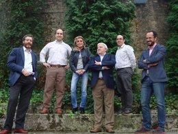 Dirección de VOX Asturias