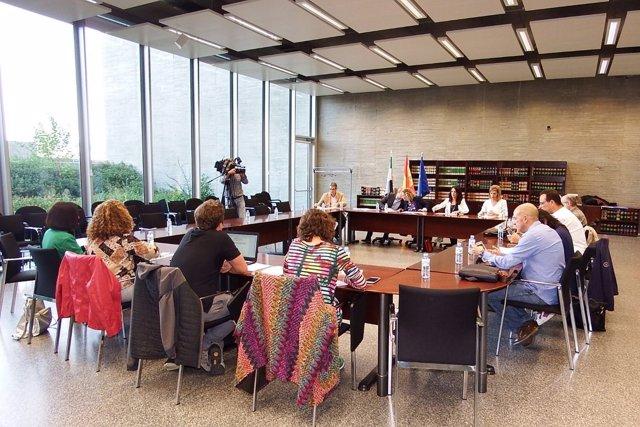 Reunión de la Mesa Sectorial de Educación de este miércoles en Mérida