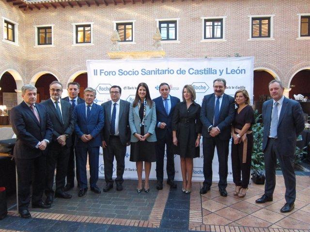 Foro Socio Sanitario de Castilla y León