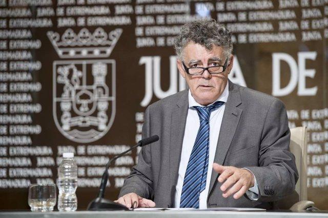 Secretario general de Ciencia, Jesús Alonso