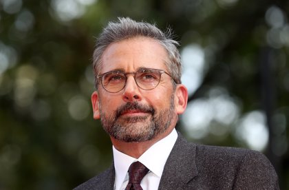Steve Carell (The Office) regresa a la televisión para protagonizar la nueva serie de Apple