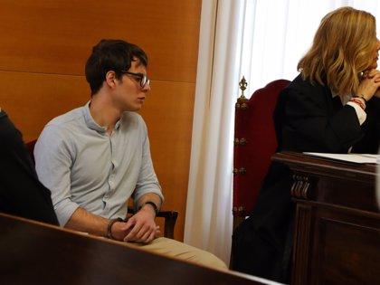 La defensa de Nogueira pide 25 años alegando atenuantes y las acusaciones prisión permanente revisable