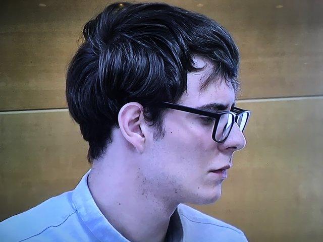 Patrick Nogueira, juicio crimen de Pioz, en Guadalajara