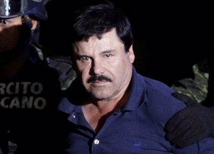 Estas son las mujeres que han llenado la vida amorosa de 'El Chapo Guzmán'