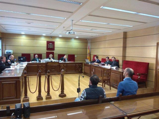 Juicio por estafa en Ciudad Real