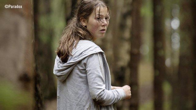 Una imagen de la película 'Utoya, 22 de julio'