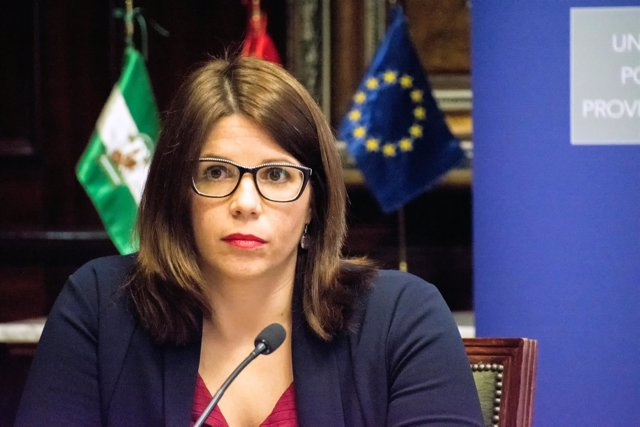 La socialista Ángeles Castillo, propuesta como alcaldesa de Huércal de Almería