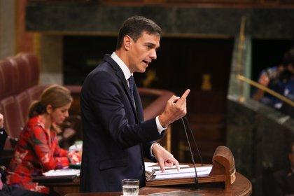 """Sánchez dice que está """"dispuesto a defender los Derechos Humanos en Cuba"""" y que no va """"solo como vendedor"""""""