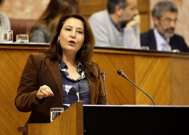 Carmen Crespo (PP-A)