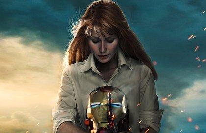 Vengadores 4: Filtrada la imagen de Gwyneth Paltrow enfundada en su armadura Rescue
