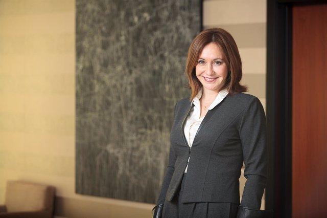 Arancha Manzanares, CEO de Tecnología y Consultoría de Ayesa.