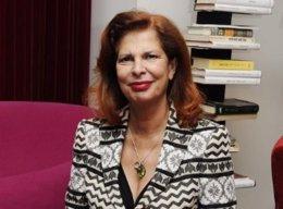 Carmen Alborch en una imagen de archivo