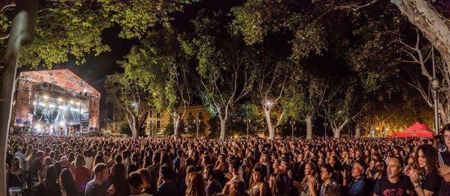 Festival Acústica 2018
