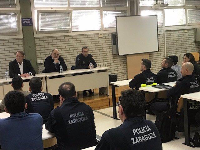 El PSOE traslada su apoyo a la UAPO