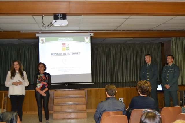 Comienza el Plan para la Convivencia y Seguridad Escolar en la provincia oscense