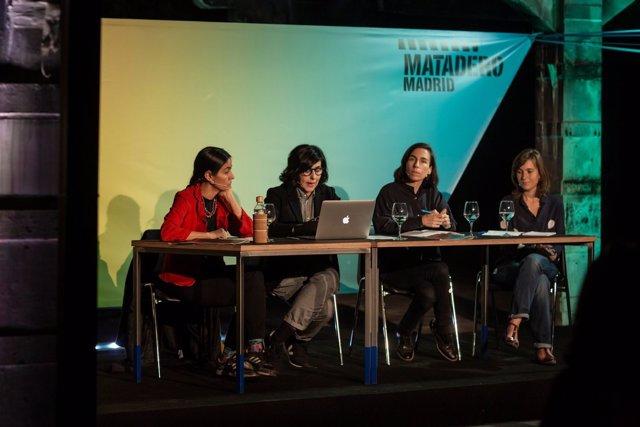 Presentación programa 2018-2019 de Matadero Madrid