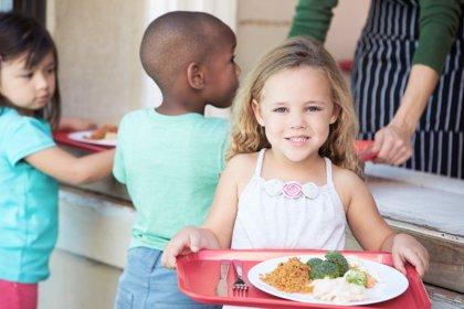 El menú escolar perfecto, las recomendaciones del Ministerio