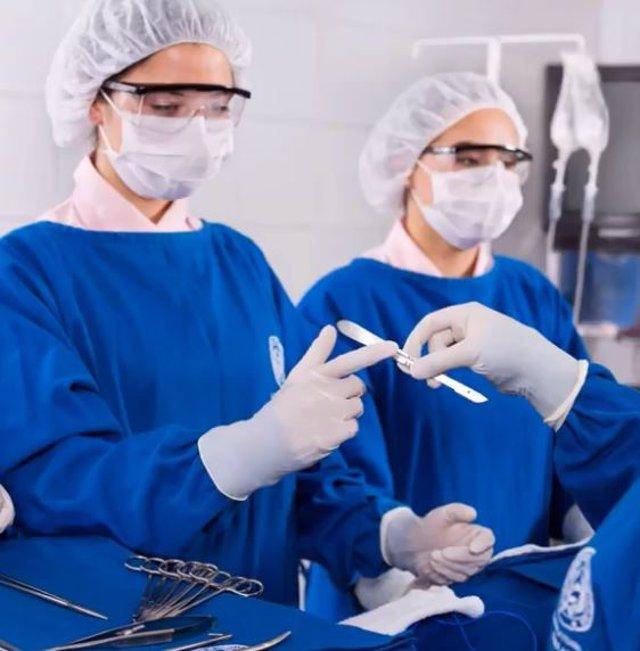 quirúrgico