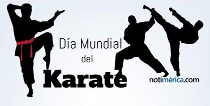 25 de octubre: Día Mundial del Karate, ¿por qué se celebra hoy esta efeméride?