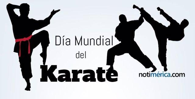 Karate portada