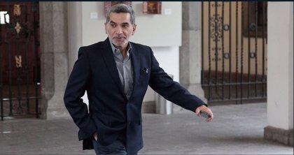 Dictan prisión preventiva para el exsecretario de Comunicación Fernando Alvarado