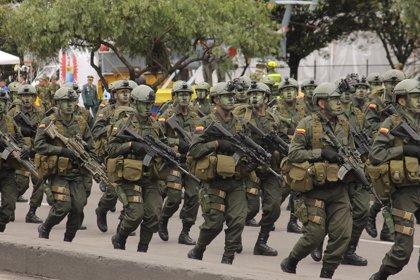 Detienen a ocho militares por su presunta implicación en una ejecución extrajudicial en el norte de Colombia