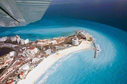 Si quieres ir a Cancún (México), vuela un miércoles