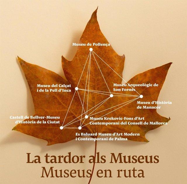 El otoño en los museos de Mallorca