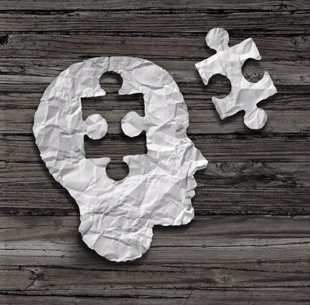 Daño cerebral, cerebro