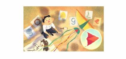 Google celebra en Argentina, Chile y Perú el 108 aniversario del nacimiento de Tyrus Wong