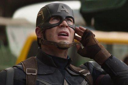 El nuevo Capitán América será negro o una mujer, adelanta un actor de Marvel
