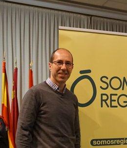 Antonio Tomás Espín