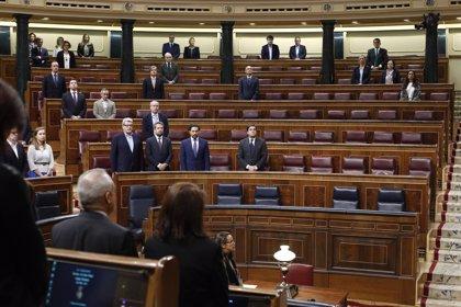 El Congreso rechaza la alternativa del PP a la ley de eutanasia del PSOE al considerar que no aporta nada nuevo