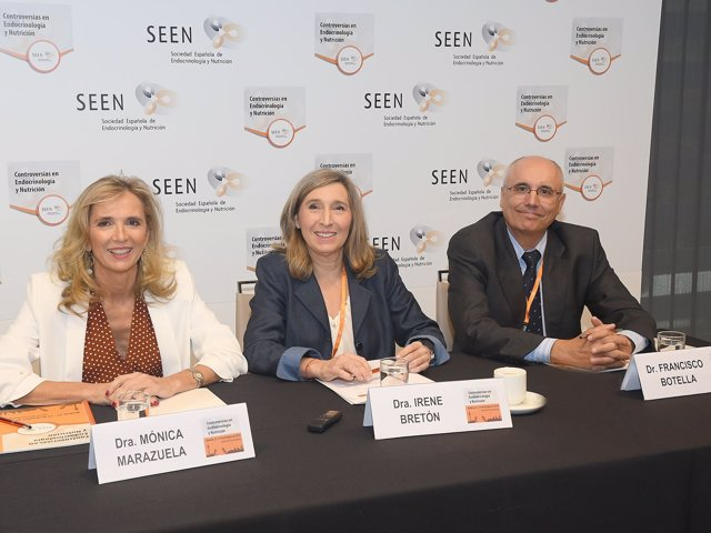 Reunión científica de la SEEN 'Controversias en Endocrinología y Nutrición'